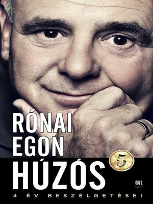 cover image of Húzós 5.
