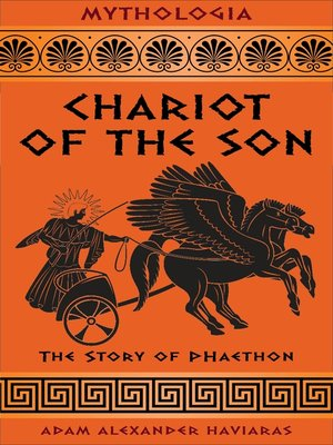 cover image of Chariot of the Son