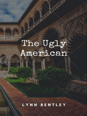 cover image of The Ugly American