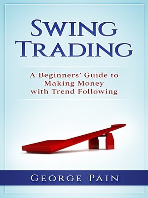 cover image of Swing Trading
