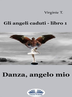 cover image of Danza, Angelo Mio