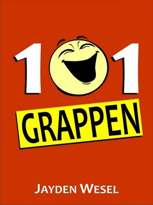 cover image of 101 Grappen