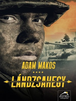 cover image of Lándzsahegy