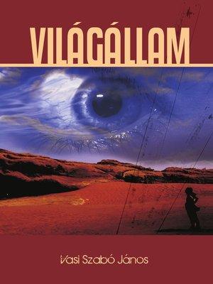 cover image of Világállam
