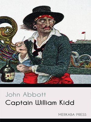 cover image of Captain William Kidd