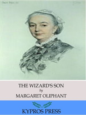 cover image of The Wizard's Son
