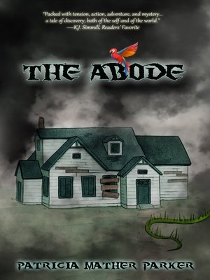 cover image of The Abode