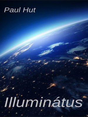 cover image of Illuminátus
