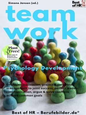 cover image of Teamwork Psychology Development