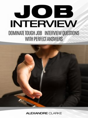 cover image of Job Interview