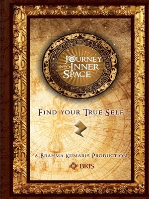 cover image of Journey Into Inner Space