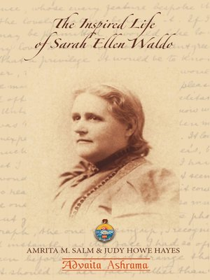 cover image of The Inspired Life of Sarah Ellen Waldo