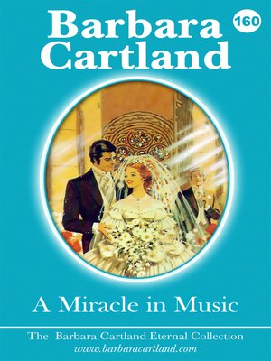 cover image of A Miracle in Music