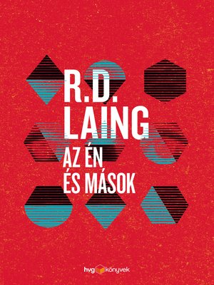 cover image of Az én és mások
