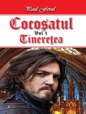 cover image of Cocosatul vol 1-Tineretea