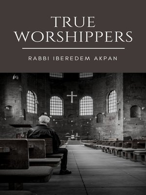 cover image of True Worshippers