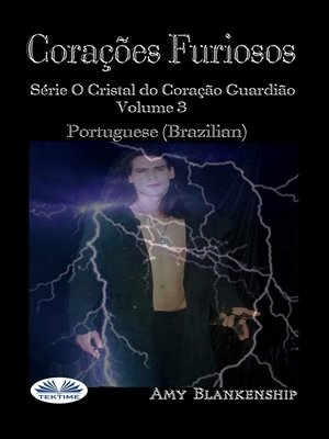 cover image of Corações Furiosos