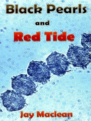 cover image of Black Pearls and Red Tide