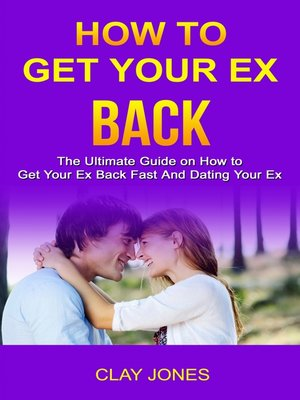cover image of How to Get Your Ex Back