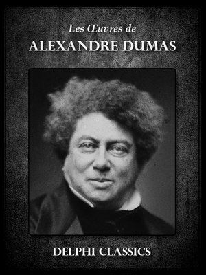 cover image of Oeuvres d'Alexandre Dumas