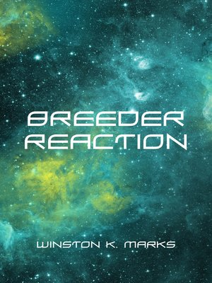 cover image of Breeder Reaction