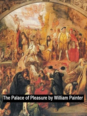 cover image of The Palace of Pleasure