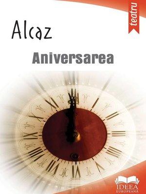 cover image of Aniversarea