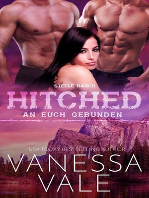 cover image of Hitched – an euch gebunden