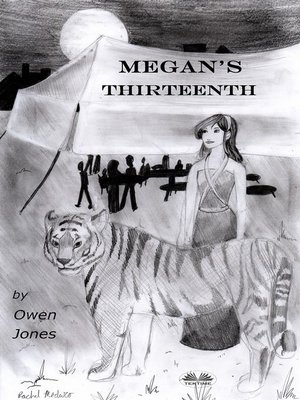cover image of Megan's Thirteenth