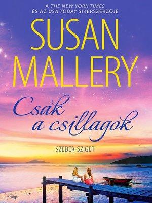 cover image of Csak a csillagok