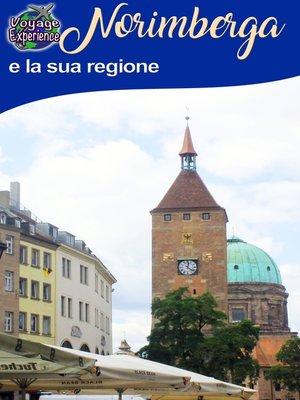 cover image of Norimberga e la sua regione