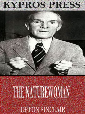 cover image of The Naturewoman
