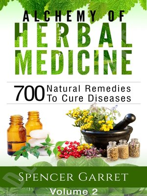 cover image of Alchemy of Herbal Medicine--Volume 2