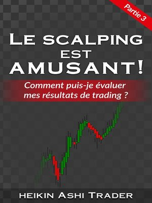 cover image of Le Scalping est Amusant! 3