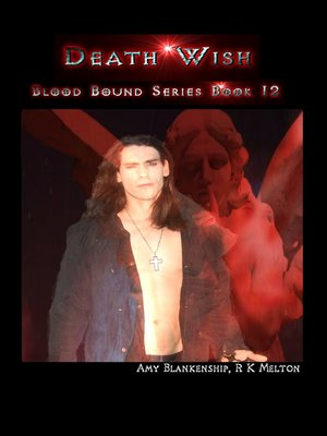 cover image of Death Wish (Blood Bound Book 12)