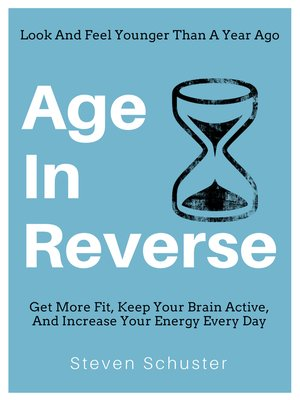 cover image of Age in Reverse