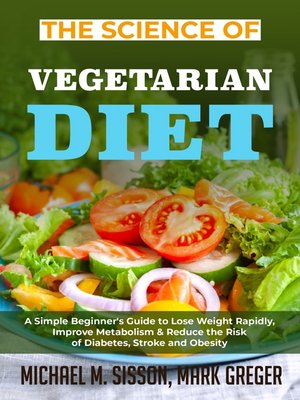cover image of The Science of Vegetarian Diet