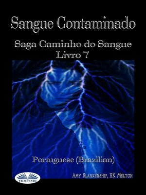cover image of Sangue Contaminado