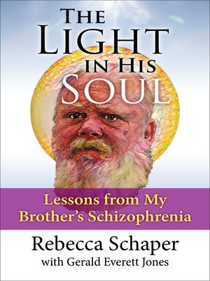 cover image of The Light in His Soul