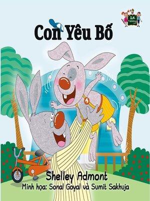 cover image of Con Yêu Bố