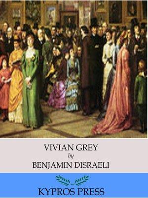 cover image of Vivian Grey
