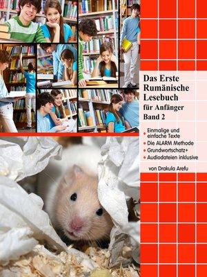 cover image of Das Erste Rumänische Lesebuch für Anfänger, Band 2
