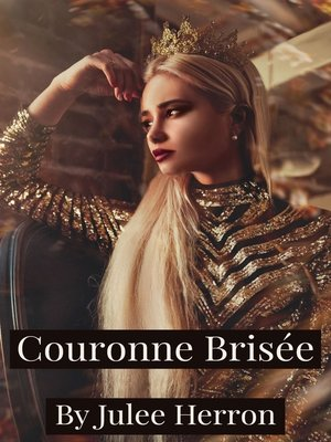 cover image of Couronne Brisée