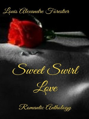 cover image of Sweet Swirl Love