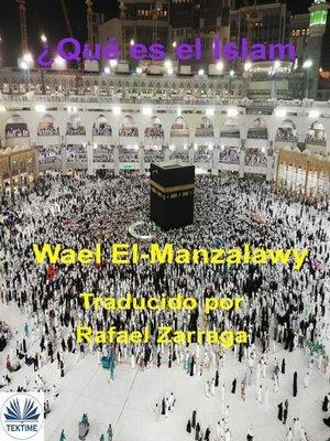 cover image of ¿Qué Es El Islam?