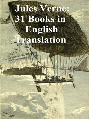 cover image of 31 Books in English Translation