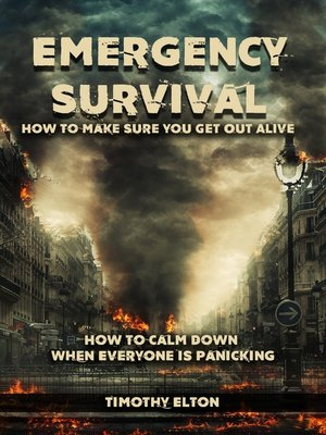 cover image of Emergency Survival