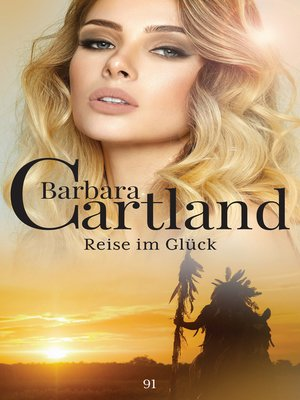 cover image of Reise im Glück