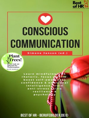 cover image of Conscious Communication