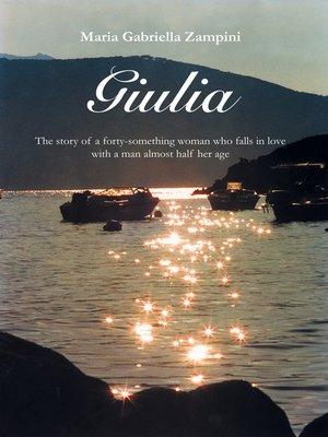 cover image of Giulia
